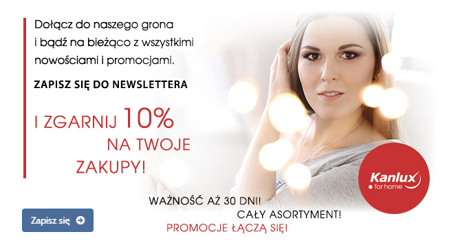 Newsletter tło